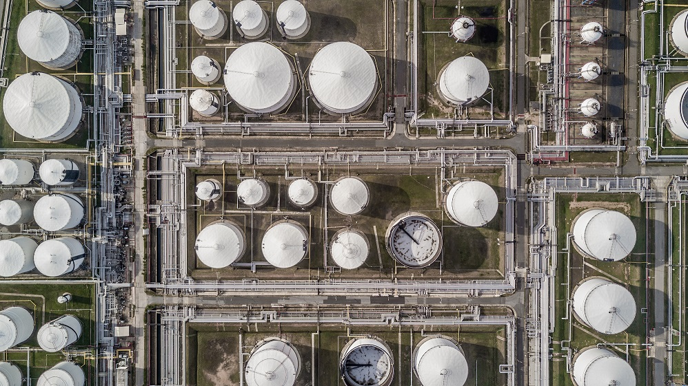 Gasoil inventories bolster ARA product stocks