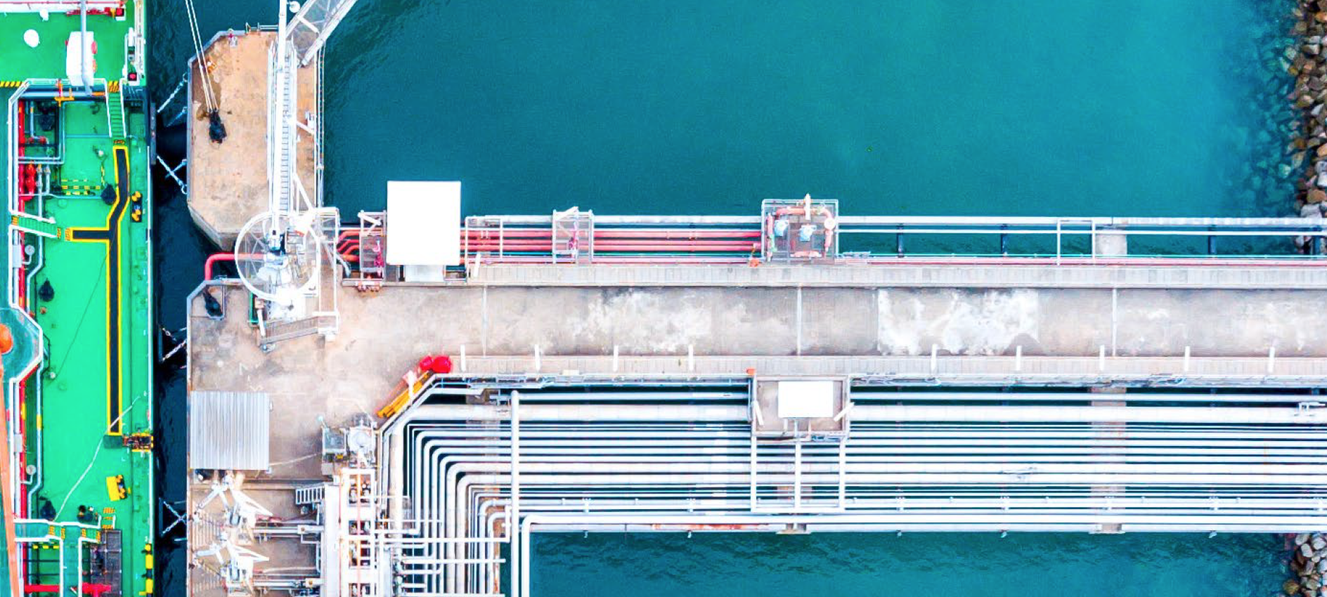 WHITEPAPER: HOW TO SUCCESSFULLY ASSESS YOUR COMMERCIAL POSITION AND BENCHMARK YOUR TANK TERMINAL AGAINST COMPETITORS