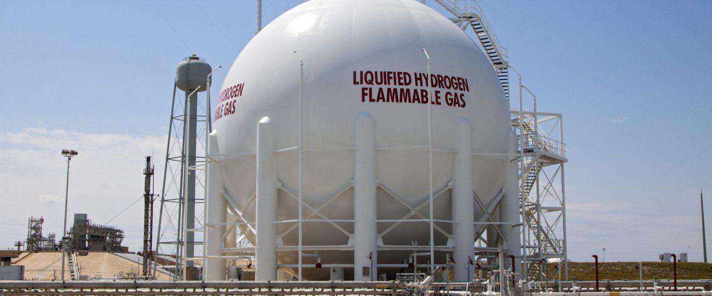 Is hydrogen the liquid bulk growth market of the future?