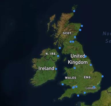 BP to Develop the UK's Largest Blue-Hydrogen Plant